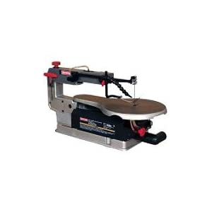 Speed scroll saw