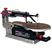 Craftsman 16 In. Variable Speed Scroll Saw front-564355