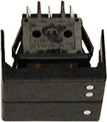 Delonghi 511741 Double Switch