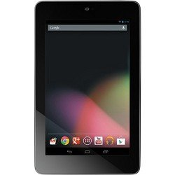 Asus Google Nexus 7 ASUS-1B32 32GB Tablet - Quad-core Tegra 3 Processor, Android 4.1