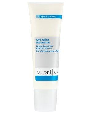 Murad Anti Aging Moisturizer SPF 20 PA++