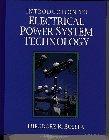 img - for Introduction to Electrical Power Systems Technology by Theodore R. Bosela (1996-06-10) book / textbook / text book