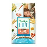 See Purina Cat Chow Healthful Life Adult Formula Dry Cat Food