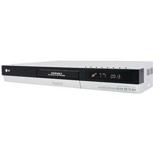 LG RH 188 Lecteur DVD Enregistreur DVD