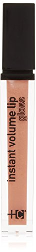 HighTech Cosmetics, Lucidalabbra volumizzante Instant Volume, Golden Peach, 7 ml