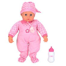 You & Me 18 Inch Sweet Dreams Baby Doll front-954757