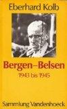 img - for Bergen-Belsen: Vom