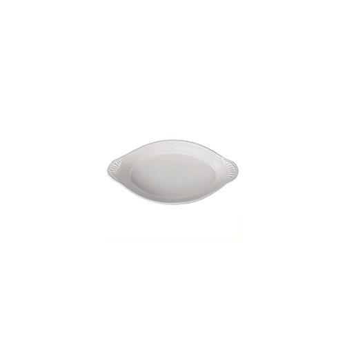 Diversified Ceramics Ultra White 22 oz Welsh Rarebit