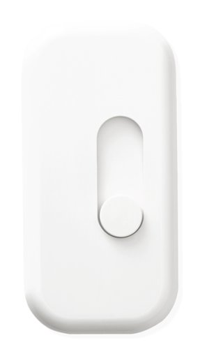 Lutron LC-300H-WH Attache On-Cord Lamp Dimmer, White