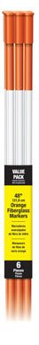 marker-driveway-48in-orng-fbgl-by-hy-ko-products