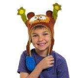 Flipeez HAT-MONKEY 帽子の猿アクションハット  並行輸入品