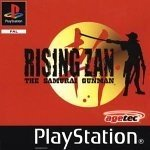 Rising Zan: The Samurai Gunman: Playstation 1