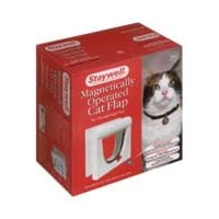 Staywell 932 Magnetic Cat Flap
