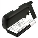 Battery Samsung Sgh-T769, Galaxy S Blaze 4G Battery With Black Color , Li-Ion, 3600 Mah