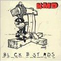 KMD: Black Bastards (MF Doom) 2LP