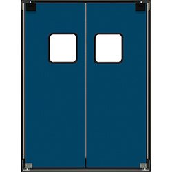 "Chase Industries Nw3011 Self-Closing Abs Double Door - 56""W"