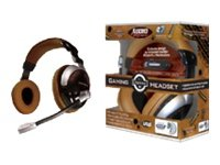 eDimensional Sound Headset AudioFX Pro 5.1