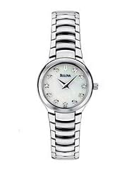 Bulova Women's 96P20 Diamond Accent Watch