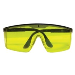 Tracerline TP9940 Yellow Flouresence Enhancing Glasses