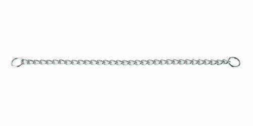 Artikelbild: Halskette EccoSport 50cm/3mm feingliedrig chrom