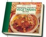 Grandma's Favorite Vegetarian Recipes (8172235798) by Rohini Singh