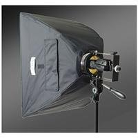 Interfit Photographic INT327 XS Bracket Kit for Lighting