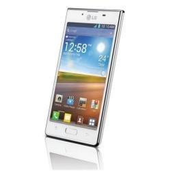 LG Optimus L7 Smartphone, Bianco