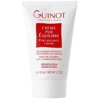 guinot-creme-pur-equilibre-pure-balance-cream-100ml-salon-size