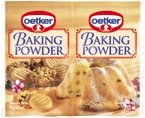 Dr. Oetker Baking Powder 6 Pack
