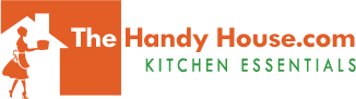 The Handy House LLC is an authorized merchant of high quality kitchen tools cookware and more. We strive to have low prices and the absolute best customer service.