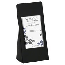 Nuance Salma Hayek Ageless Clarity Facial Blotting Papers