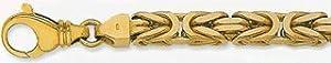 8mm Bizantina (Byzantine) Chain 26