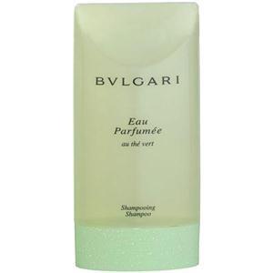 Bvlgari Au The Vert (Green Tea) Shampoo 2.5Oz Set Of 6