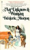 An Unknown Woman (0553028324) by Frederic Morton