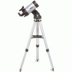 Bushnell 1300X100 Goto Maksutov-Cassegrain Telescope
