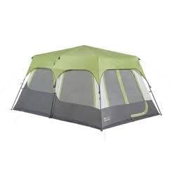 Coleman-Company-Signature-Instant-Cabin-10-Person-Classic-Tent-BlackGrey