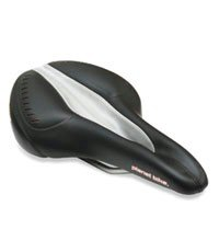 Planet Bike 5023 Women'S Ars Competition Anatomic Relief Saddle With Gel front-914111