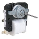 Frigidaire Refrigerator Evaporator Fan Motor 5304445861