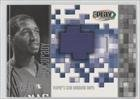 Tracy McGrady #244 350 Orlando Magic (Basketball Card) 2001-02 UD Playmakers Limited... by Upper Deck Playmakers