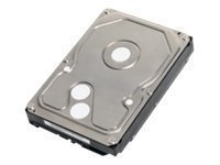 Toshiba MK2002TSKB - hard drive - 2 TB - SATA-300 
