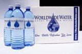 Calcium Nitrate Water