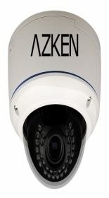 Azken-AZ26IP-1.3MP-Dome-IP-Camera