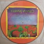 Hawkwind (Picture Disc)