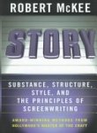 Story: Substance, Structure, Style, and the Principles of Screenwriting (0965034792) by Robert McKee
