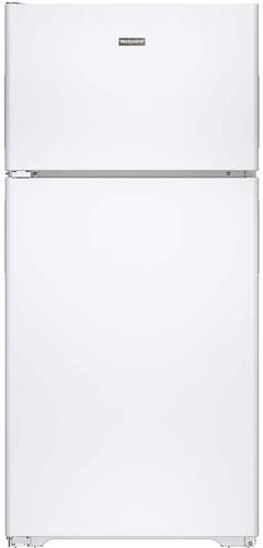 HOTPOINT GIDDS-632107 Hotpoint 14.6 Cu.Ft. Top-Freezer Refrigerator, White, Reversible Door Swing (Top Freezer Refrigerator In White compare prices)