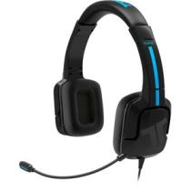 how to get game audio to play through headset ps4
