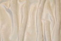 Organic Bamboo Velour Fabric (Sold By the Yard)