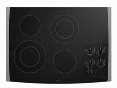 Whirlpool Part Number W10250718: COOKTOP