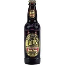 Hank's Gourmet Soda, Root Beer (24x12oz) (Hank Root Beer compare prices)