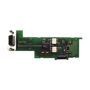 Extnd. RS232 Card w/9 Pin D Connector